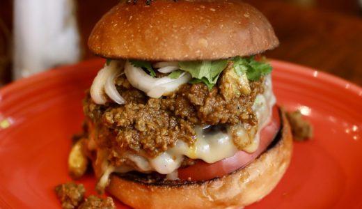OJAI BURGER(オーハイバーガー)|帯屋町にある、肉汁溢れるハンバーガー屋さん